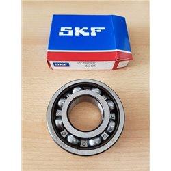 Cuscinetto 6309 SKF 45x100x25 Weight 0,817 6309