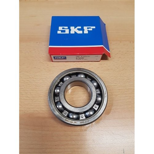 Cuscinetto 6308 SKF 40x90x23 Weight 0,611 6308