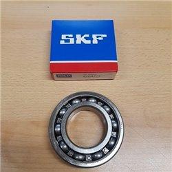 Cuscinetto Rigido a Sfere 6208/C3 SKF 40x80x18 6208C3,6208/C3