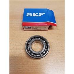 Cuscinetto Rigido a Sfere 6205/C3 SKF 25x52x15 Peso 0,13 6205C3,6205-C3,6205/C3