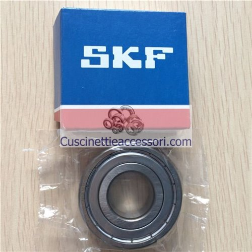 Cuscinetto 6021-2Z/C3 SKF 105x160x26 Weight 1,6271 60212ZC3