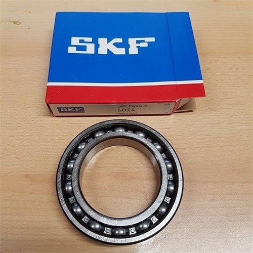 Cuscinetto 6014 SKF 70x110x20 Weight 0,5974 6014