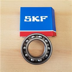 Cuscinetto 6016 SKF 80x125x22 Weight 0,8503 6016,