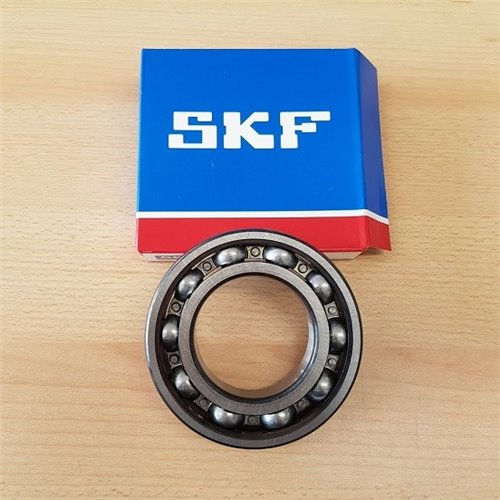 Cuscinetto 6009 SKF 45x75x16 Weight 0,235 6009