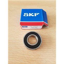 Cuscinetto 6003-2RSL SKF 17x35x10 Weight 0,0381 60032RSL