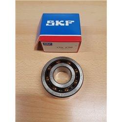 Cuscinetto 4306 ATN9 SKF 30x72x27 Weight 0,496 4306ATN9