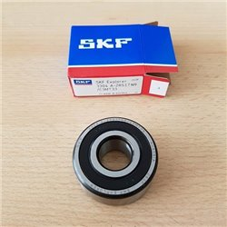 Cuscinetto 3304 A-2RS1TN9/C3MT33 SKF 20x52x22,2 Weight 0,221 33042RSC3,3304-2RS-C3,3304A2RS1TN9C3MT33