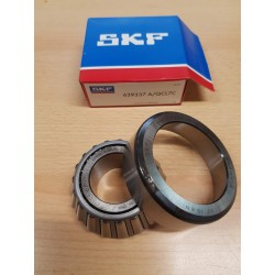 Cuscinetto 639337 A/QCL7C SKF 33,35x76,219x29,37 Weight 0,66 639337AQCL7C,
