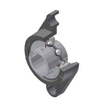 Supporto SUCFL.206 SNR 30x0x0 Weight 0,94 SUCFL206,SSUCFL206,UCFL206-INOX,