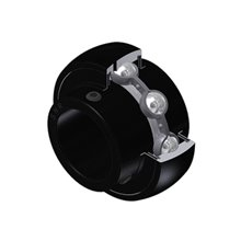 Cuscinetto UC216G2T20 SNR 80x140x82,6 Weight 2,79 UC216G2T20