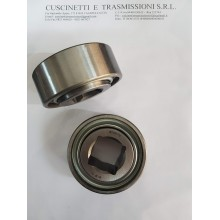 Cuscinetto W208PP8 TMM 29,98x80x36,5