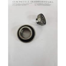 Cuscinetto SB206-18 Import 28.575(1.1/8 POLLICE)x62x30/16