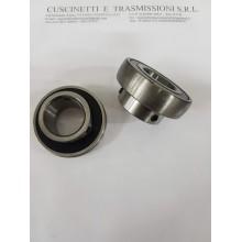 Cuscinetto SB204-12 Import 19.05(3/4 POLLICE)x47x25/14