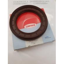 Anello di Tenuta (Paraolio) CORTECO S 80x120x17.8 BASL2SFDRWX67 FPM 01034642B