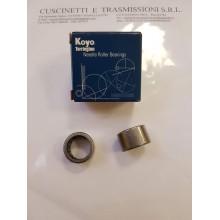 Cuscinetto (Ruota libera) RC-040708 Koyo-Torrington 6.35x11.11x12.7