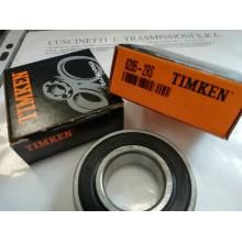 Cuscinetto 6205-2RS Timken 25x52x15