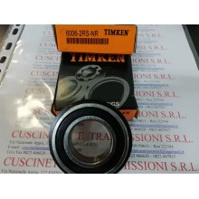 Cuscinetto 6006-2RS-NR Timken 30x55x13 Weight 0.12