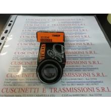 Cuscinetto 6003-2RS-NR TIMKEN 17x39,7x10