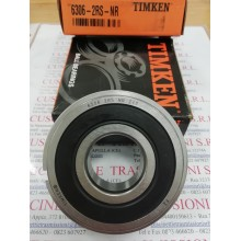 Cuscinetto 6306-2RS-NR Timken 30x72x19 Weight 0.35