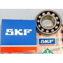 Cuscinetto 2306 SKF 30x72x27 Weight 0,496 2306