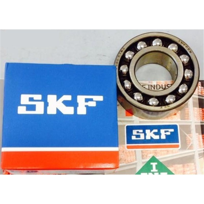 Cuscinetto 2312 SKF 60x130x46 Weight 2,6 2312,