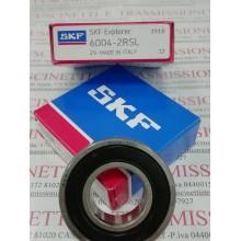 Cuscinetto 6004-2RSL SKF 20x42x12 Weight 0,0676 60042RSL,6004-2RSL,