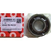 Cuscinetto 6205-TB-P6-C3 Fag 25x52x15 Weight 0,124