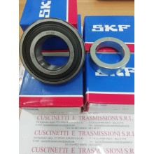 Cuscinetto YET 208 SKF 40x80x43,7 Weight 0,576 YET208