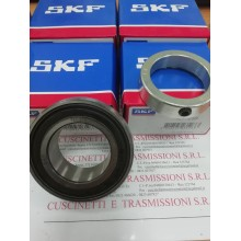 Cuscinetto YET 210 SKF 50x90x43,7 Weight 0,709 YET210