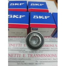 Cuscinetto YAR 203-2F SKF 17x40x27,4 Weight 0,094 YAR2032F