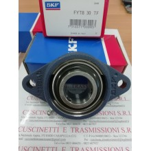 Supporto FYTB 30 TF SKF 30x141,5x42,2 Weight 0,85 FYTB30TF
