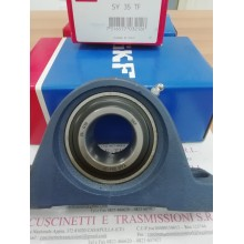 Supporto SY 35 TF SKF 35x160x47,9 Weight 1,5108 SY35TF
