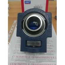 Supporto TU 40 TF SKF 40x145x54,7 Weight 2,335 TU40TF