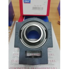 Supporto TU 45 TF SKF 45x144x54,7 Weight 2,4215 TU45TF
