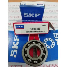 Cuscinetto 1202 ETN9 SKF 15x35x11 Weight 0,05 12021202ETN91202TVH