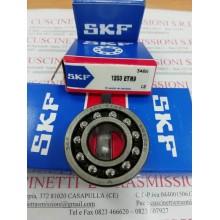 Cuscinetto 1203 ETN9 SKF 17x40x12 Weight 0,067 12031203ETN91203-TVH