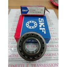 Cuscinetto 22206 E SKF 30x62x20 Weight 0,2764 22206,22206E,22206CCW33,22206E1,22206E1XL