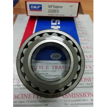 Cuscinetto 22210 E SKF 50x90x23 Weight 0,6159 22210,22210E,22210CCW33,22210E1,22210E1XL,