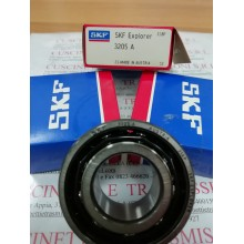 Cuscinetto 3205 A SKF 25x52x20,6 Weight 0,1722 3205A,