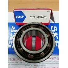 Cuscinetto 3208 ATN9/C3 SKF 40x80x30,2 Weight 0,581 3208C3,3208,C3,3208/C3,3208ATN9C3,