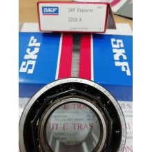 Cuscinetto 3208 A SKF 40x80x30,2 Weight 0,5898 3208A,