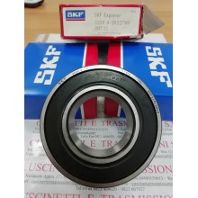 Cuscinetto 3209 A-2RS1TN9/MT33 SKF 45x85x30,2 Weight 0,64 32092rs,3209a2rs1tn9mt33,