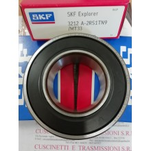 Cuscinetto 3212 A-2RS1TN9/MT33 SKF 60x110x36,5 Weight 1,239 32122rs,3212-2rs,3212a2rs1tn9mt33,3212bdxl2hrstvh,5212-2rs