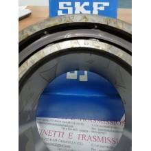 Cuscinetto 3217 A SKF 85x150x49,2 Gabbia in acciaio 3217,3217A,