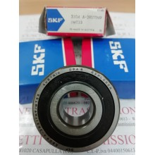 Cuscinetto 3304 A-2RS1TN9/MT33 SKF 20x52x22,2 Weight 0,221 33042RS,3304-2RS,3304A2RS1TN9MT33