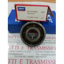 Cuscinetto 3302 ATN9 SKF 15x42x19 Weight 0,125 3302,3302ATN9