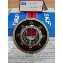 Cuscinetto 3306 ATN9/C3 SKF 30x72x30,2 Weight 0,52 3306C3,3306-C3,3306/C3,3306ATN9C3