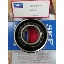 Cuscinetto 3310 A SKF 50x110x44,4 Weight 1,716 3310A