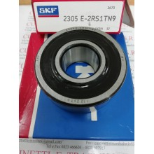 Cuscinetto 2305 E-2RS1TN9 SKF 25x62x24 Weight 0,347 2305E2RS1TN9,2305-2RS