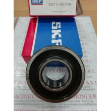 Cuscinetto 2307 E-2RS1TN9 SKF 35x80x31 Weight 0,693 2307E2RS1TN9,2307-2RS,